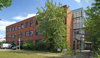 Unser Standort: Bültenweg 23a
